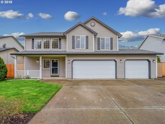 1608 SE 187TH Pl, Vancouver, WA 98683 (MLS #19250389) :: Fox Real Estate Group