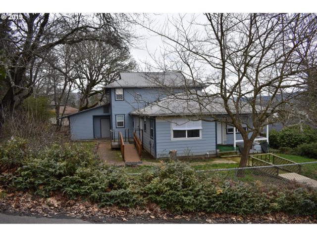 1809 NW Goetz St, Roseburg, OR 97471 (MLS #19250478) :: Townsend Jarvis Group Real Estate