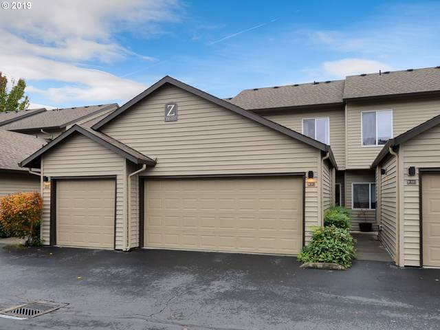 5264 NE 121ST Ave #311, Vancouver, WA 98682 (MLS #19250529) :: Next Home Realty Connection