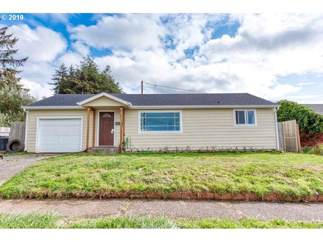 1093 Montgomery, Coos Bay, OR 97420 (MLS #19250663) :: Cano Real Estate