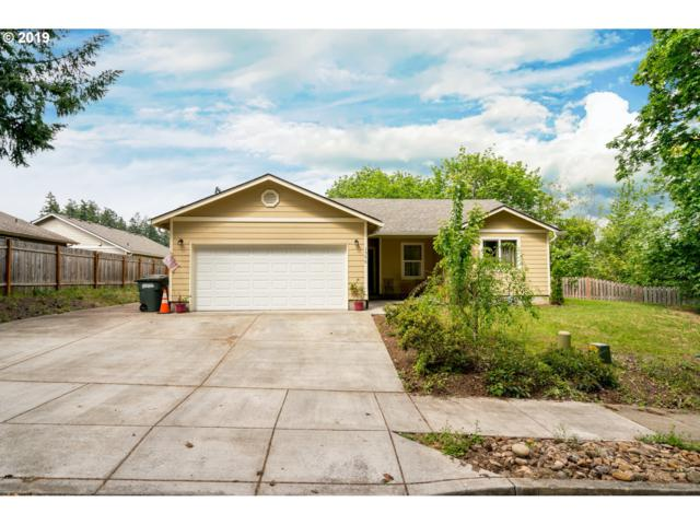 1506 40TH Ave, Sweet Home, OR 97386 (MLS #19250752) :: The Lynne Gately Team