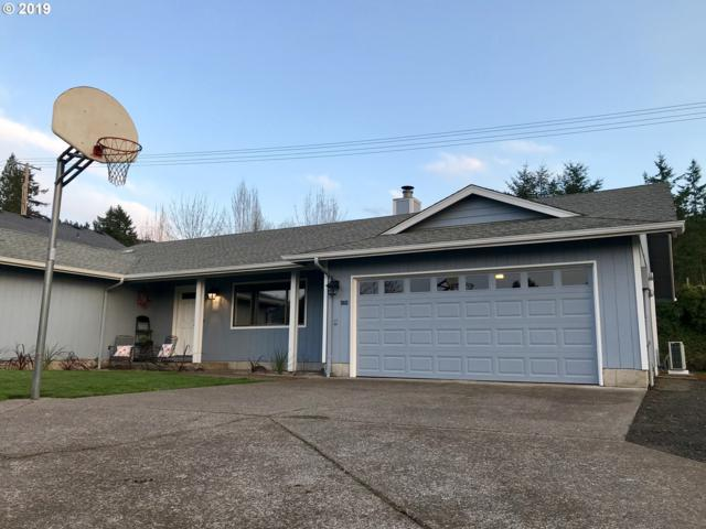 7443 A St, Springfield, OR 97478 (MLS #19250977) :: Gregory Home Team | Keller Williams Realty Mid-Willamette