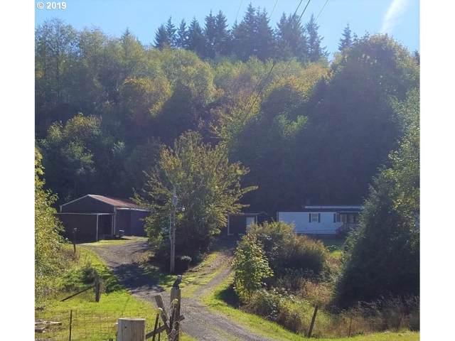 18506 Johnson Rd, Clatskanie, OR 97016 (MLS #19251005) :: Song Real Estate