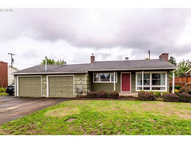 1545 N Park Ave, Eugene, OR 97404 (MLS #19251133) :: R&R Properties of Eugene LLC