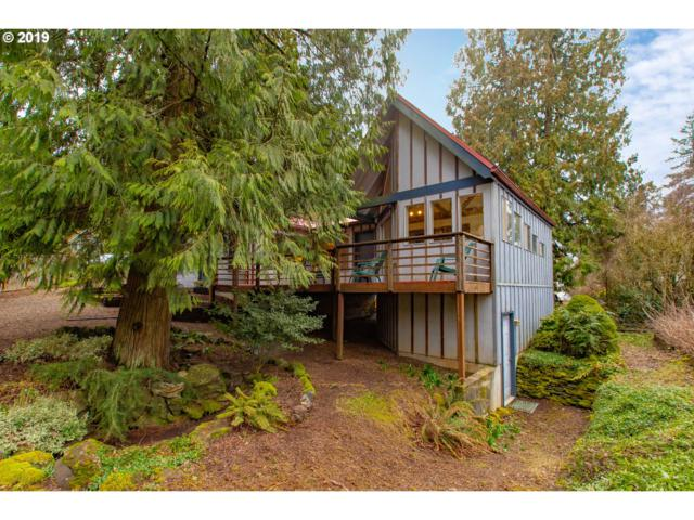 5021 SW Maplewood Rd, Portland, OR 97219 (MLS #19251208) :: Gregory Home Team | Keller Williams Realty Mid-Willamette