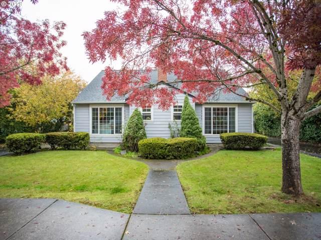 16605 SW Oak St, Beaverton, OR 97007 (MLS #19251298) :: Townsend Jarvis Group Real Estate