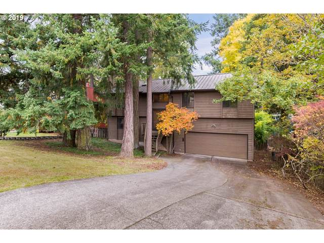 1525 NW 123RD Ave, Portland, OR 97229 (MLS #19251468) :: Cano Real Estate