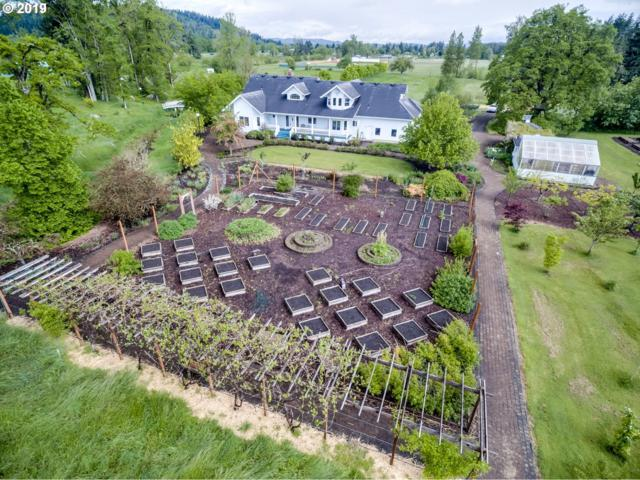 82236 Hillview Dr, Creswell, OR 97426 (MLS #19251522) :: The Galand Haas Real Estate Team