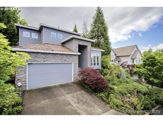 1330 NW Slocum Way, Portland, OR 97229 (MLS #19251578) :: Fox Real Estate Group