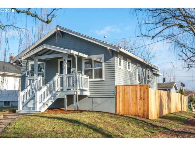 4136 SE 16TH Ave, Portland, OR 97202 (MLS #19251716) :: McKillion Real Estate Group