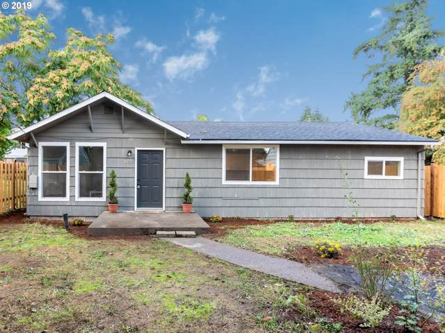 6923 SE Nehalem St, Portland, OR 97206 (MLS #19251737) :: Next Home Realty Connection