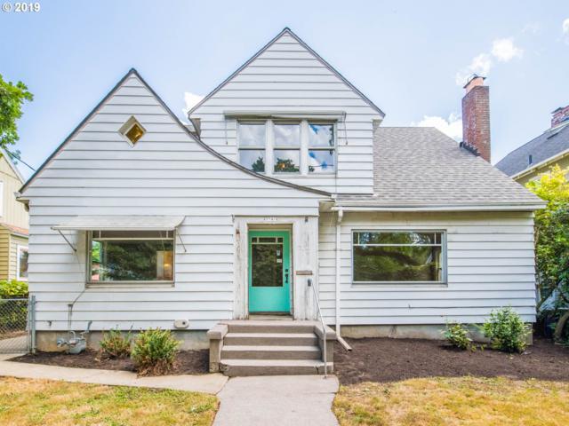 3946 N Longview Ave, Portland, OR 97227 (MLS #19251738) :: Matin Real Estate Group
