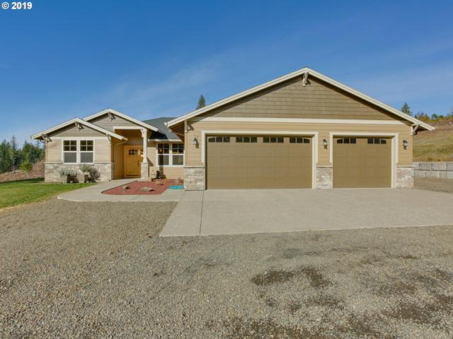 43181 SE Wildcat Mountain Dr, Sandy, OR 97055 (MLS #19251773) :: Portland Lifestyle Team