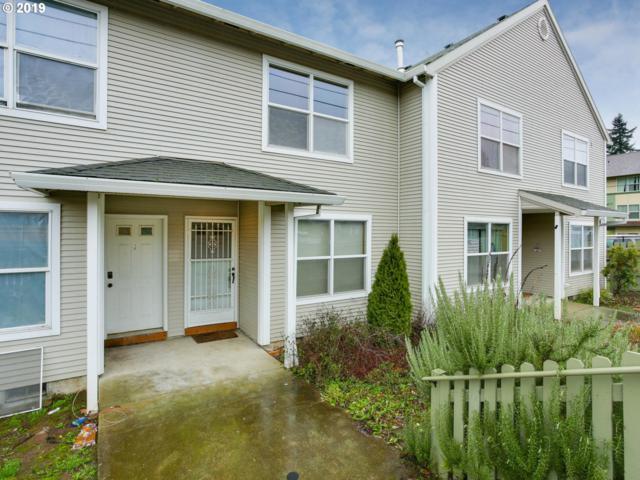 14134 E Burnside St #3, Portland, OR 97233 (MLS #19251824) :: R&R Properties of Eugene LLC