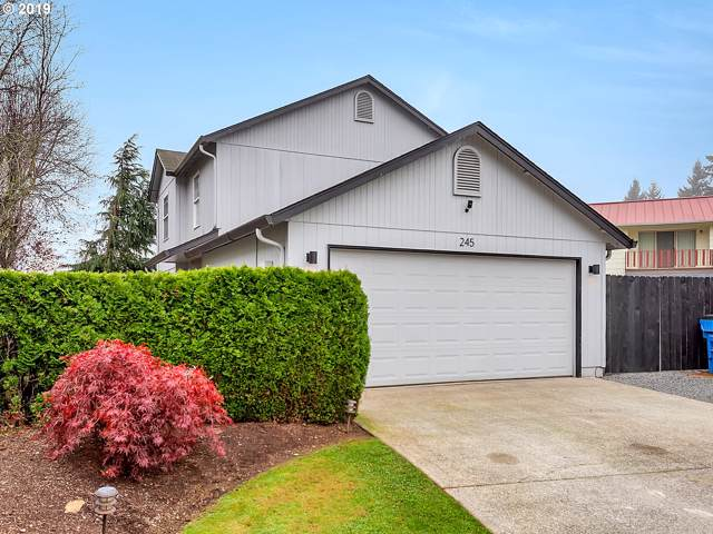 245 7TH Ct, Washougal, WA 98671 (MLS #19251832) :: Next Home Realty Connection
