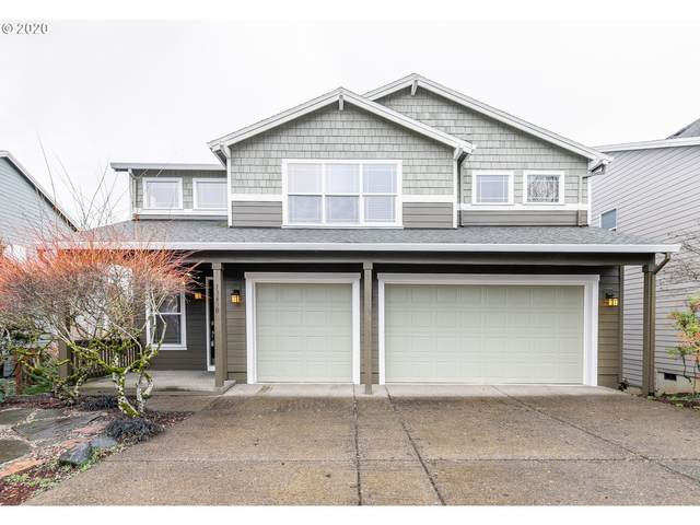 13650 SW 124TH Ave, Tigard, OR 97223 (MLS #19251988) :: McKillion Real Estate Group