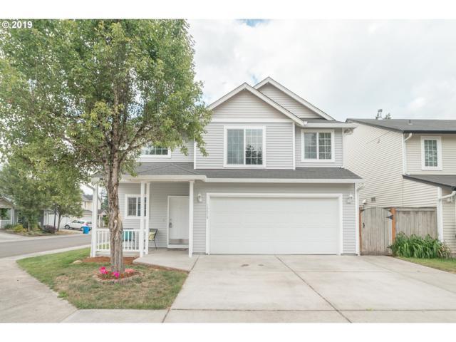 15029 NE 69TH St, Vancouver, WA 98682 (MLS #19252139) :: Brantley Christianson Real Estate