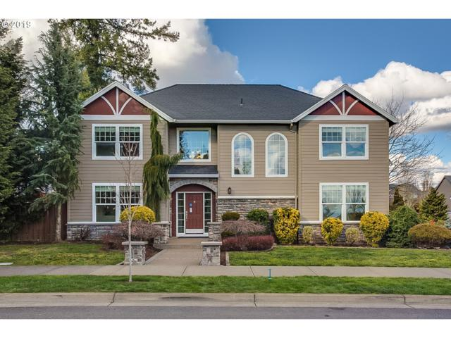 10903 SW Helenius St, Tualatin, OR 97062 (MLS #19252379) :: Territory Home Group