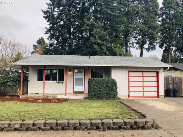 1065 57TH St, Springfield, OR 97478 (MLS #19252422) :: Team Zebrowski
