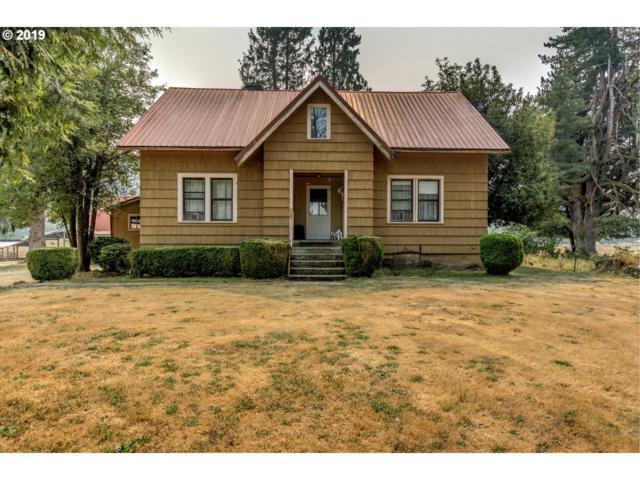 26413 NE 419TH St, Amboy, WA 98601 (MLS #19252515) :: Cano Real Estate