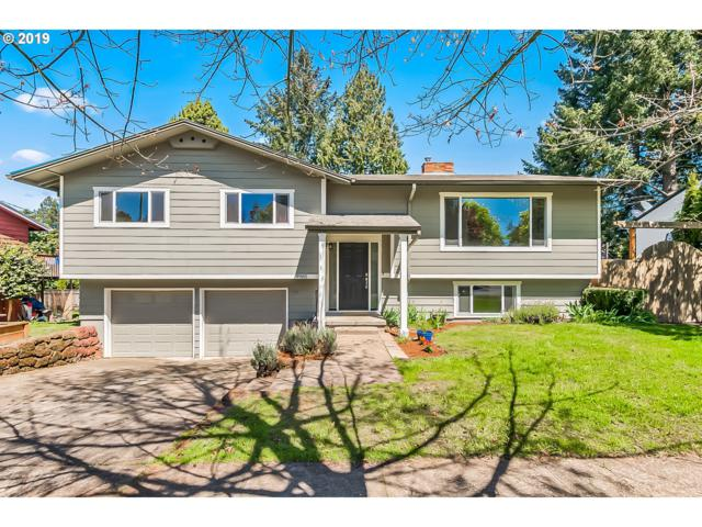 9985 SW Heather Ln, Beaverton, OR 97008 (MLS #19252614) :: Fox Real Estate Group