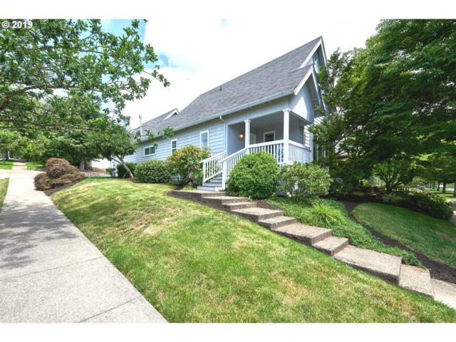 1201 E Foothills Dr, Newberg, OR 97132 (MLS #19252629) :: Fox Real Estate Group