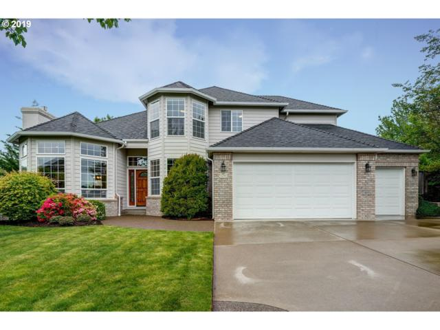 3292 NW Buttercup Dr, Corvallis, OR 97330 (MLS #19252630) :: Townsend Jarvis Group Real Estate