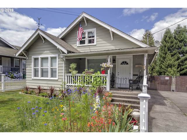 1543 Pacific Ave, Forest Grove, OR 97116 (MLS #19252684) :: McKillion Real Estate Group