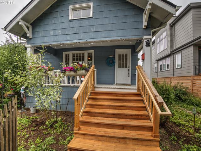 2526 SE 37TH Ave, Portland, OR 97214 (MLS #19252687) :: TK Real Estate Group
