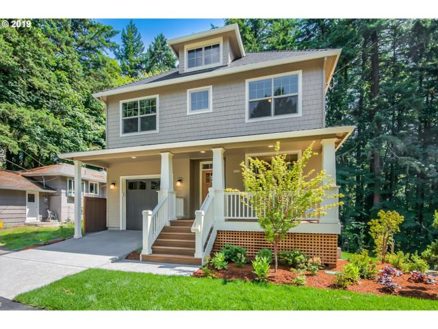 9236 SW 44TH Ave, Portland, OR 97219 (MLS #19252703) :: Change Realty