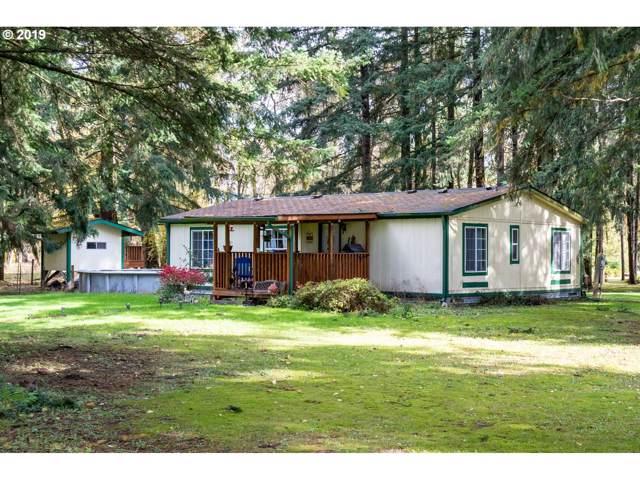 2924 Sandra Ave, Centralia, WA 98531 (MLS #19252827) :: Matin Real Estate Group