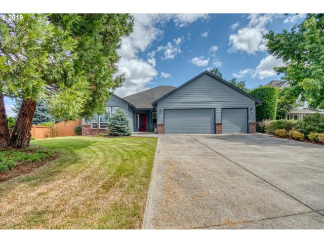 12609 NW 46TH Ave, Vancouver, WA 98685 (MLS #19252865) :: Premiere Property Group LLC