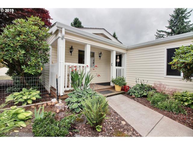 6606 NE 329TH St, La Center, WA 98629 (MLS #19253127) :: Fox Real Estate Group