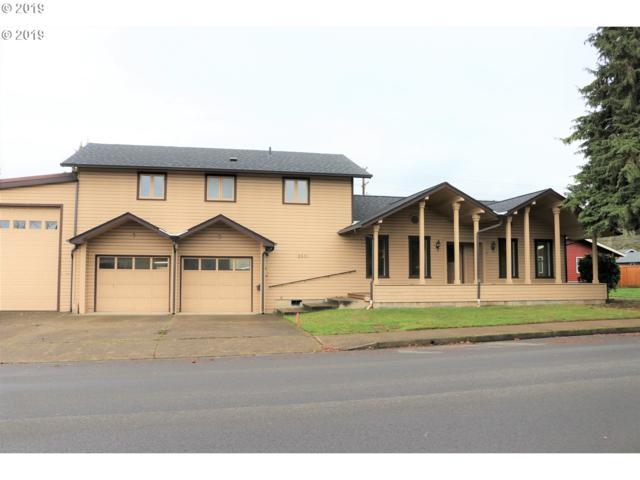 2651 Friendly St, Eugene, OR 97405 (MLS #19253155) :: Song Real Estate
