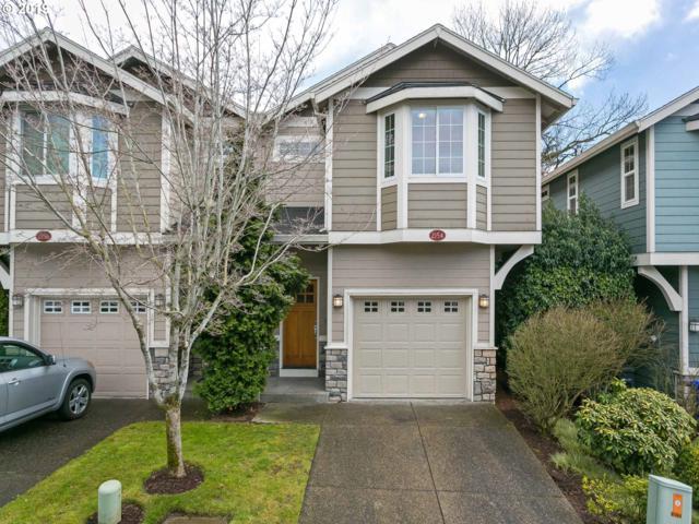 2154 NE Multnomah St, Portland, OR 97232 (MLS #19253163) :: Territory Home Group