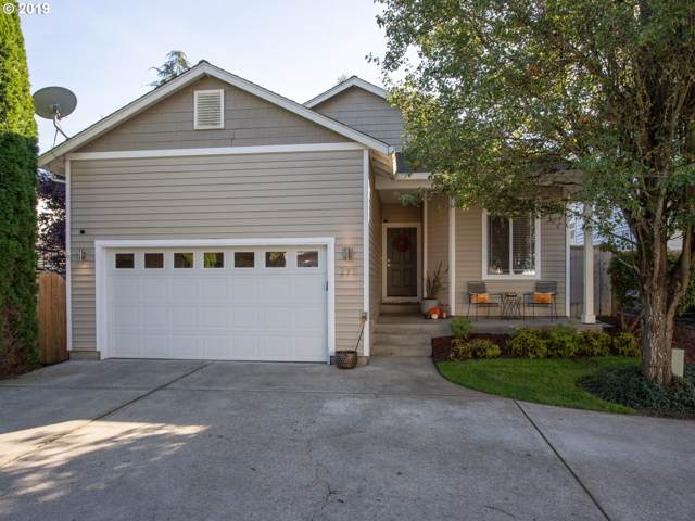 2711 NW 118TH Cir, Vancouver, WA 98685 (MLS #19253354) :: Next Home Realty Connection