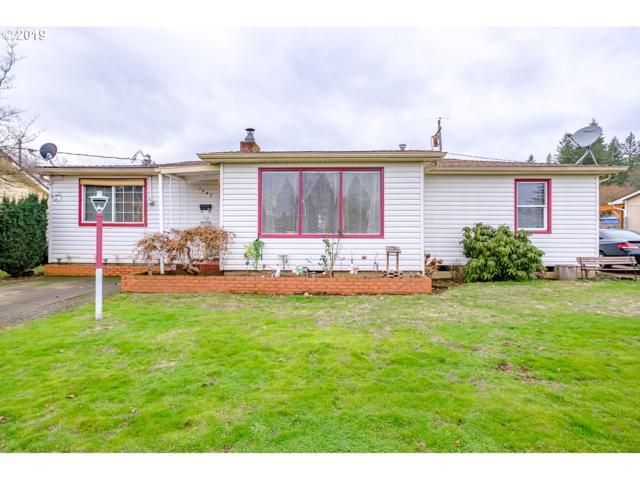 1442 Westwood Ln, Sweet Home, OR 97386 (MLS #19253442) :: Fox Real Estate Group