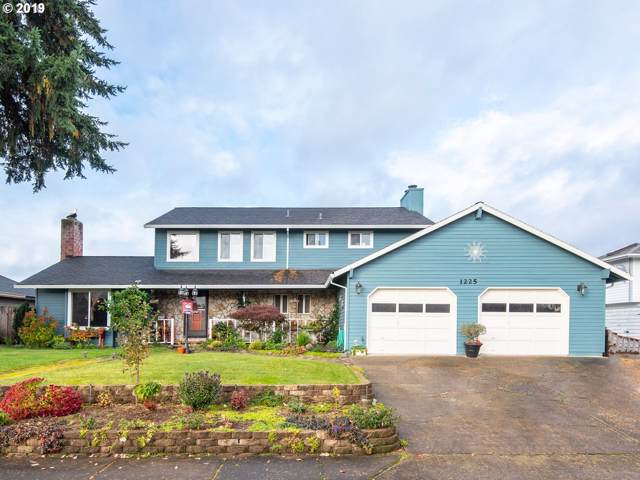 1225 N Grant St, Canby, OR 97013 (MLS #19253497) :: Cano Real Estate