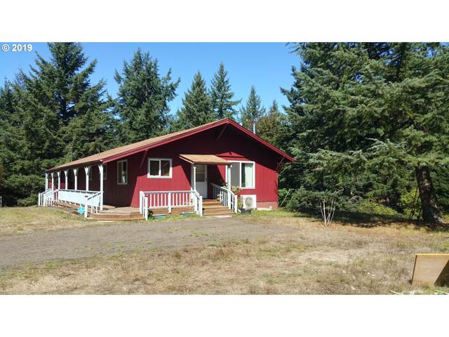 13755 S Leabo Rd, Molalla, OR 97038 (MLS #19253528) :: McKillion Real Estate Group