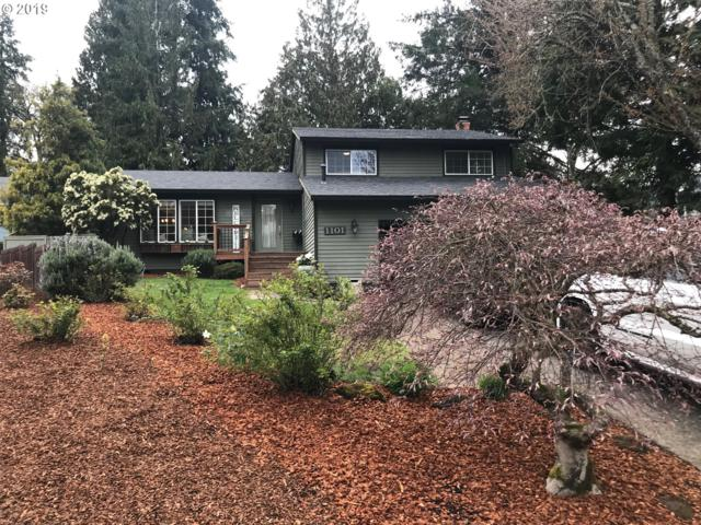 1101 Ryan Ct, West Linn, OR 97068 (MLS #19253603) :: The Galand Haas Real Estate Team