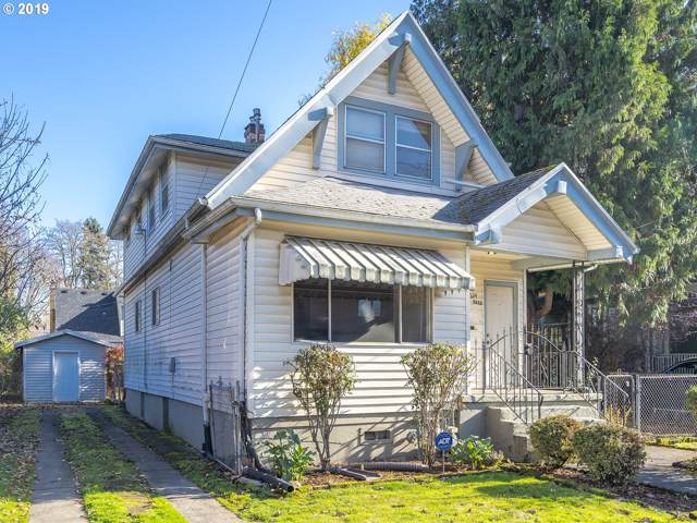 3624 NE Cleveland Ave, Portland, OR 97212 (MLS #19253625) :: Change Realty