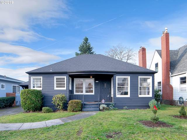 3121 SE 67TH Ave, Portland, OR 97206 (MLS #19253690) :: Townsend Jarvis Group Real Estate