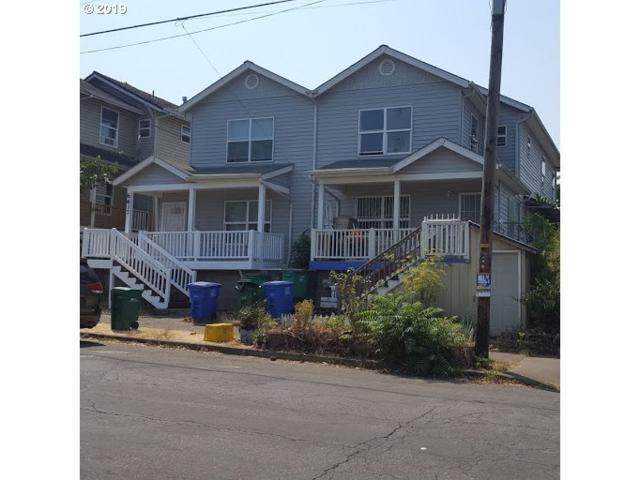 6645 NE 6TH Ave, Portland, OR 97211 (MLS #19253721) :: The Liu Group