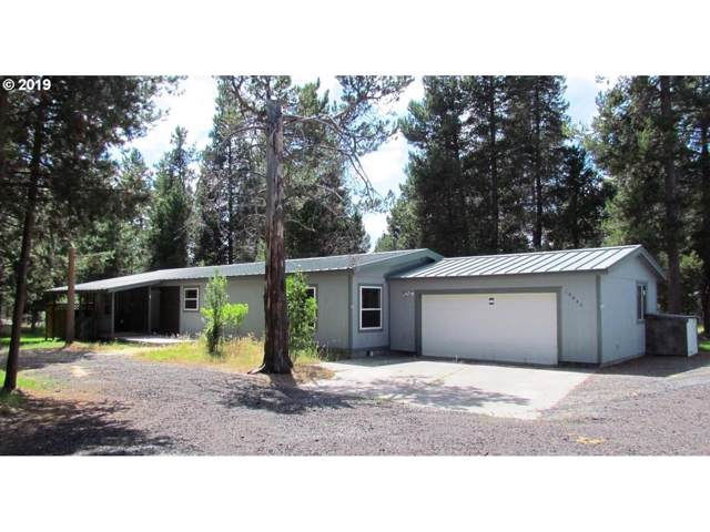 15842 Woodchip Ln, La Pine, OR 97739 (MLS #19253727) :: Fox Real Estate Group