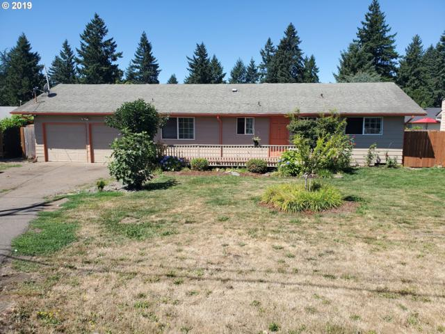 9600 NE 117TH Ave, Vancouver, WA 98662 (MLS #19253728) :: Next Home Realty Connection