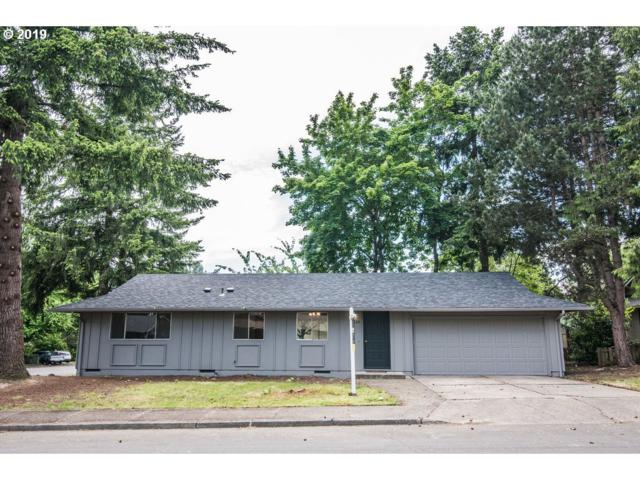 17930 SW Vincent St, Beaverton, OR 97078 (MLS #19253915) :: The Sadle Home Selling Team