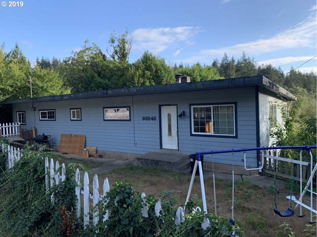 93548 Upper Loop Ln, Coos Bay, OR 97420 (MLS #19254647) :: Cano Real Estate