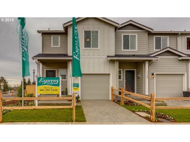11102 NE 115TH Ct Lot23, Vancouver, WA 98662 (MLS #19254664) :: TK Real Estate Group
