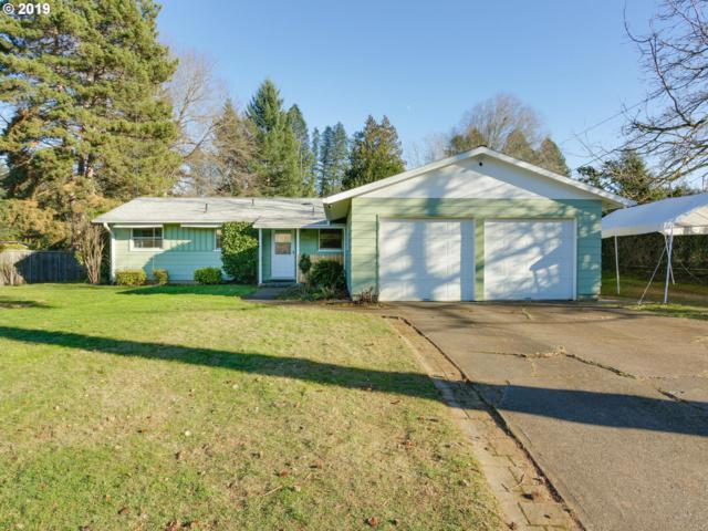 6730 SE 131ST Pl, Portland, OR 97236 (MLS #19254687) :: The Sadle Home Selling Team