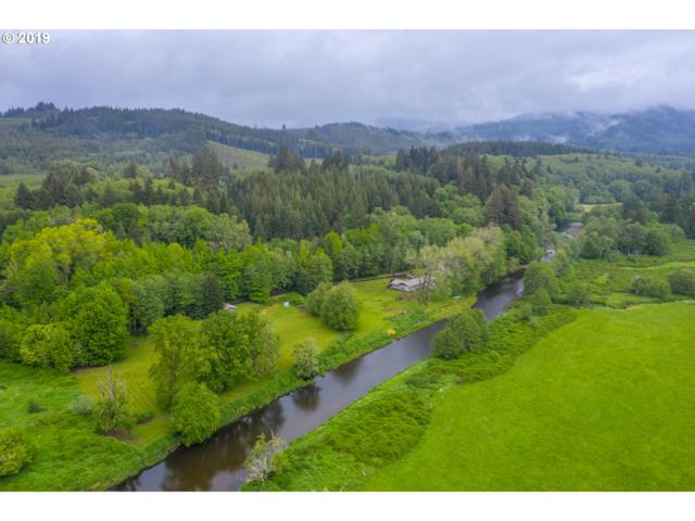 368 Loop Rd, Grays River, WA 98621 (MLS #19254736) :: The Lynne Gately Team